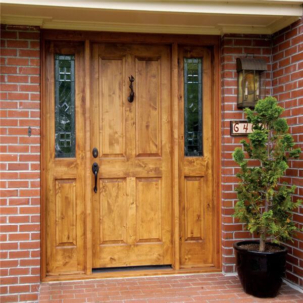 vrata i prozori od punog drveta